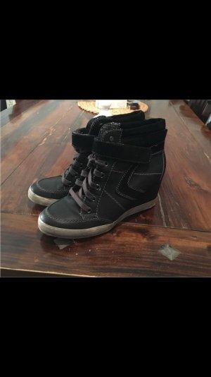 Tamaris Sneaker mit Keilabsatz Größe 40