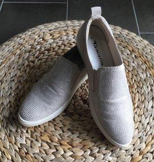 Tamaris Sneaker mit Strass