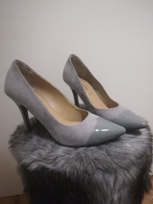 Tamaris Stiletto gris clair-gris