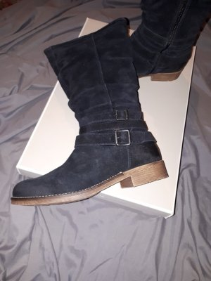 Tamaris Short Boots black