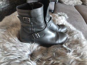 Tamaris Stiefel schwarz Größe 39