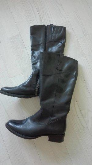 Tamaris Stiefel schwarz Größe 40,5 (7)