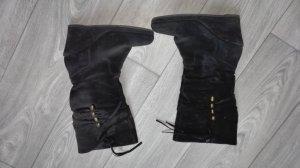 tamaris stiefel schwarz Grösse 41