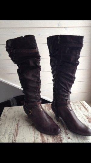 Tamaris Stiefel zu verkaufen