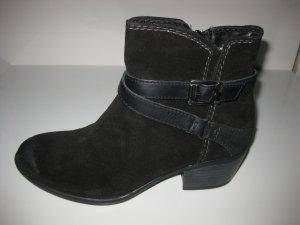 Tamaris Stiefelette ** Biker-Boots ** Gr 37 ** NEU *