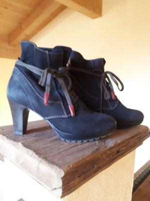 Tamaris Korte laarzen zwart