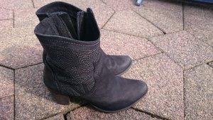 Tamaris Stiefeletten Cowboy-Stil