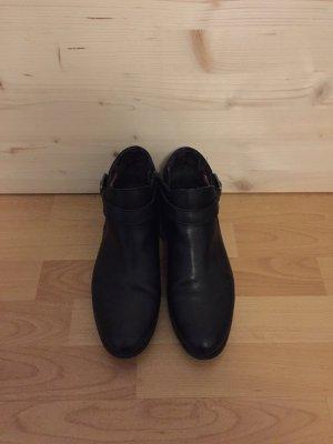 Tamaris Stiefeletten schwarz Gr. 39