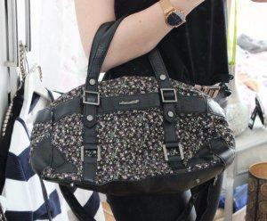 Tamaris Tasche mit Flowerprint
