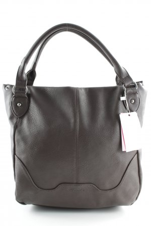 Tamaris Tote brown casual look