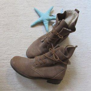 Tamaris Bottes d'hiver brun