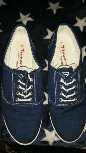 Tamaris Turnschuh Sneaker Gr. 40