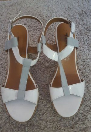 Tamaris Wedges Sandalen
