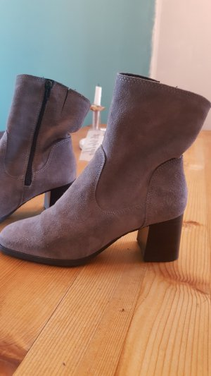 Tamaris Bottines noir-gris