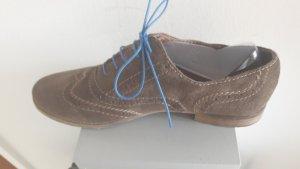 Tamaris Zapatos Budapest marrón