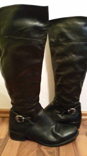 Tamaris Winter Stiefel schwarz