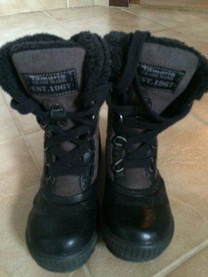 Tamaris Boots black