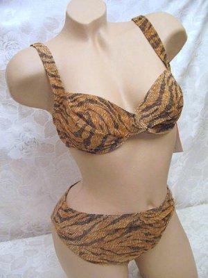 TAN THRU Bügel Bikini 40 80 C TANTHRU
