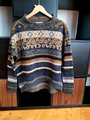 Tandem Pullover