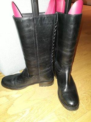 Tango Cothurne noir