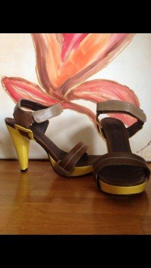Tango Sandalen High Heels