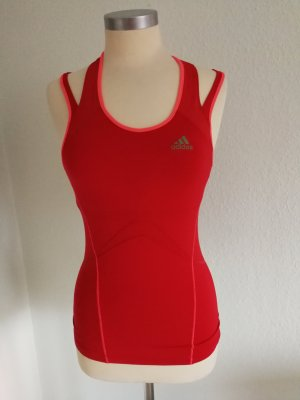 Adidas Sporttop rood