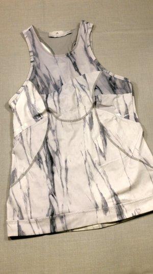 Adidas by Stella McCartney Top veelkleurig Gemengd weefsel
