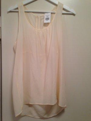 Tank Top In Nude von Club Monaco / NEU!!!