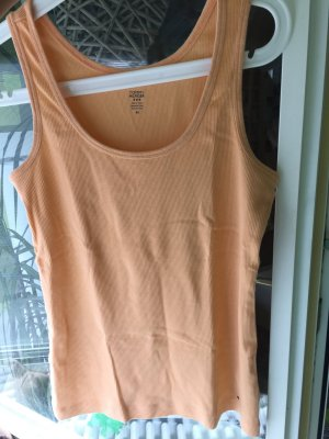 Tank top Tommy Hilfiger helles orange Gr. M