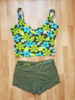 Basic Line Bikini multicolore