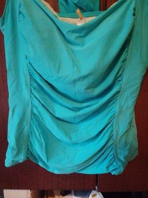 Palmers Tankini turquoise