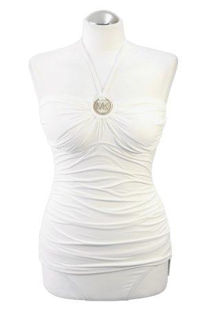 Tankini-Set in Weiß