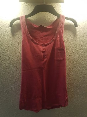 Clockhouse Tank Top pink