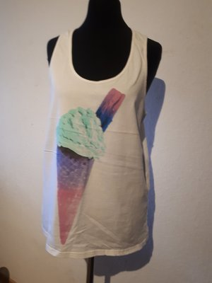 Only Tank Top multicolored