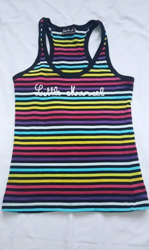 Tank Top multicolored