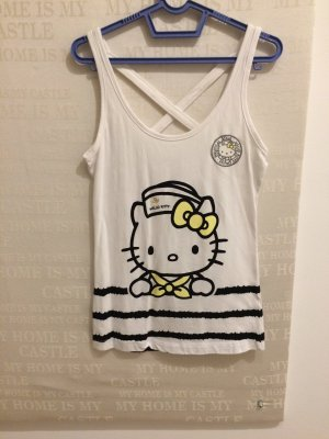 Tanktop  Hello Kitty