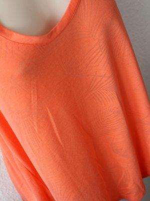 Colours of the World Camiseta sin mangas naranja