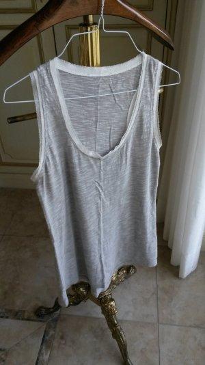 Tanktop/shirt von Zara wie neu!