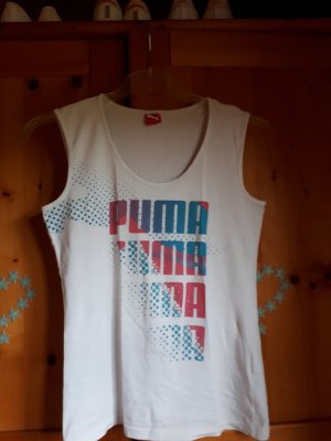 Tanktop/Sporttop/Sport-tshirt von Puma