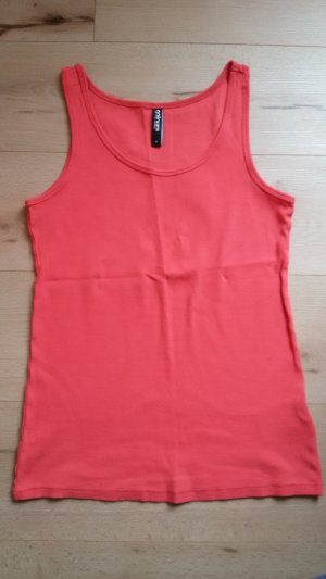 Tanktop Top Gr. M Feinripp Colours Of The World