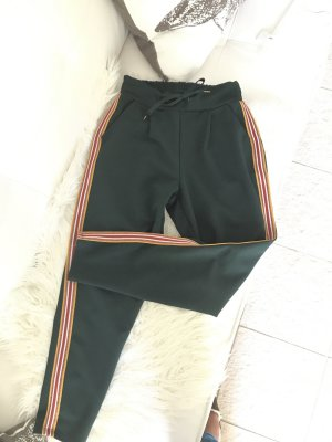 Amisu Jersey Pants multicolored polyester