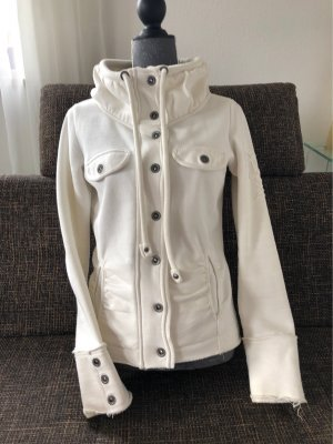 Tantum O.N. Shirt Jacket natural white