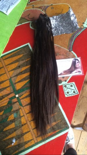 Tape In Extensions von LCP 35cm