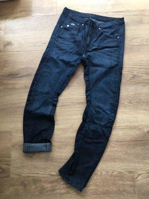 G-Star Jeans boyfriend bleu-bleu foncé
