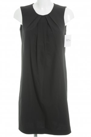 Tara jarmon A-Linien Kleid schwarz Business-Look