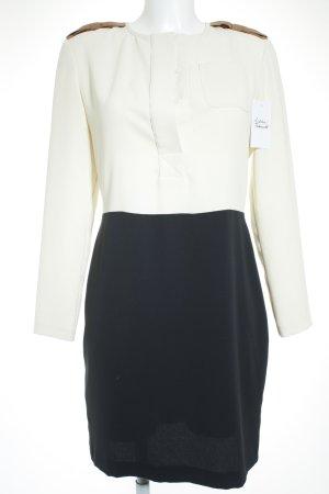 Tara jarmon Blusenkleid mehrfarbig klassischer Stil