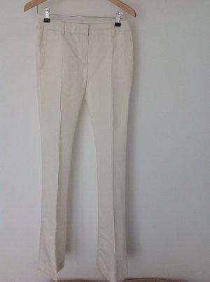 Tara Jarmon Hose mit weitem Bein frz. Gr 38 neu und ungetragen