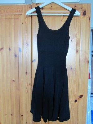 Tara Jarmon Kleid schwarz Größe S NEU