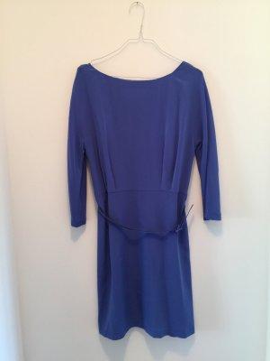 Tara jarmon Robe de soirée bleu fluo
