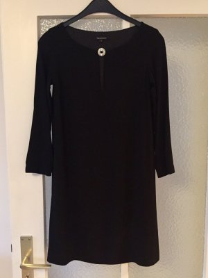 Tara Jarmon schwarzes Kleid 34